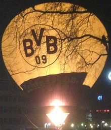 Borussia Dortmund by timo-fach, Flickr