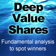 Deep Value Shares